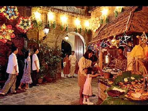 Maayong Gabi I Visayan Christmas Song