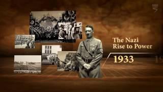 Приход нацистов к власти (1933)