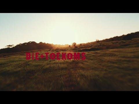 Francois van Coke | Die Toekoms ft Jan Blohm (official)