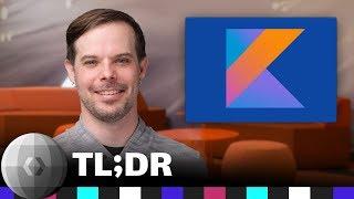 The Developer Show (TL;DR 099)