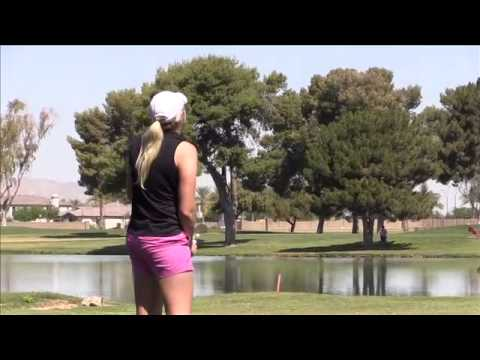 2014 RMAC Women's Golf Championships Day 1 Highlights