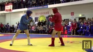 Расул Мирзаев vs Михаил Паньков. +18
