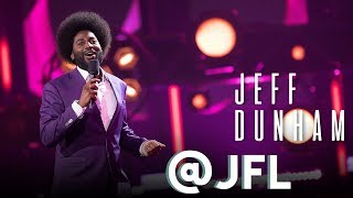 Sterling Scott - 3 Kids | Jeff Dunham @ JFL