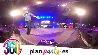 Así comenzó todo | Los 40 Murcia Pop 2016