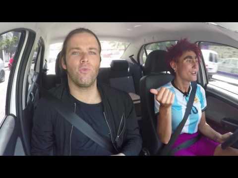 Viaje Feroz con Benjamin Amadeo