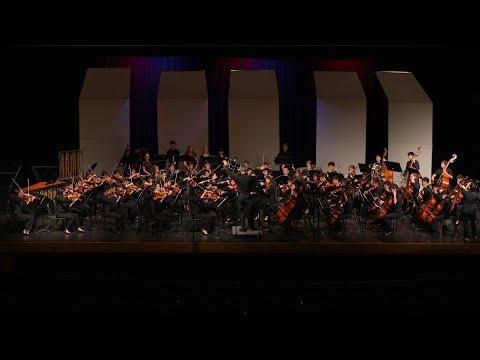 2019 Cabin John Middle School Spring Instrumental Concert