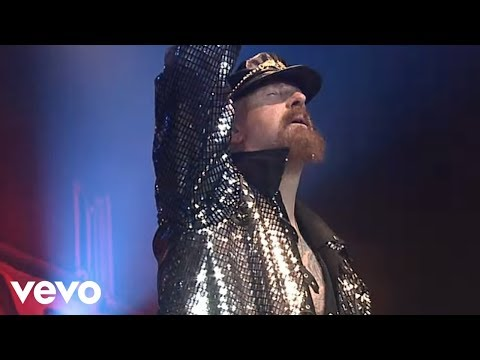Judas Priest - Diamonds and Rust (Live At The Seminole Hard Rock Arena)