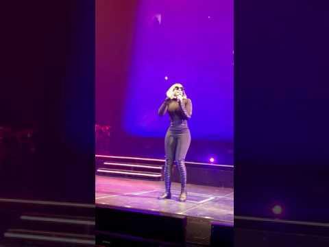 Badboy Reunion Tour Mary J Blige