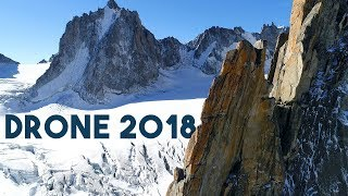 French Alps | Drone | Showreel 2018