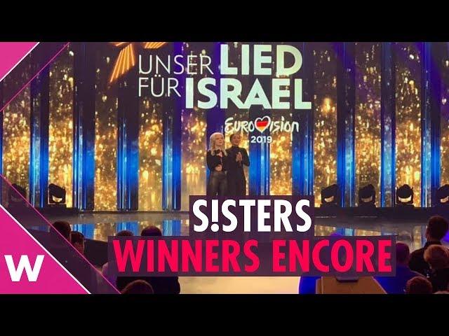 Winners Encore - S!sters -