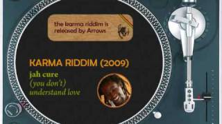 Karma Riddim Mix (2009) Gyptian,Jah Cure,Voicemail,Higher Note,I-Octane