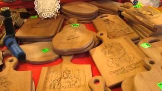 видео сувениры украинские