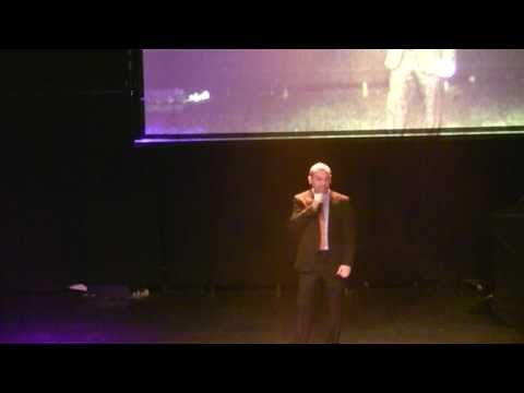 Extremos Salsa 10 Yr Anniversary - Intro By Ivan Poschi And 'Dat Moment' By Abdul Gorong