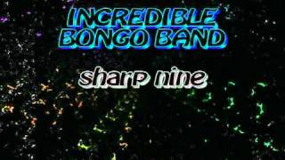 Incredible Bongo Band - Sharp nine