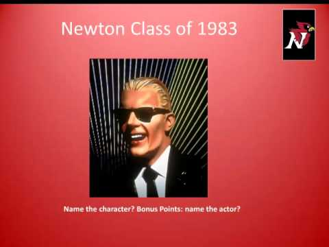 Newton IA Class of 1983
