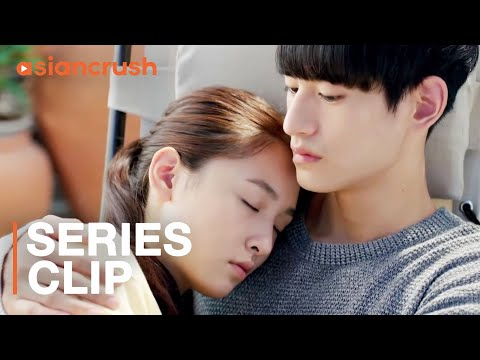 Being Dom AF & Confessing To My Crush Had Strange Results | Chinese Drama | My Amazing Boyfriend