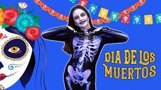 Скачать MI RUTINA DE MAÑANA Para El Cole Niña Esqueleto Tiene Novio