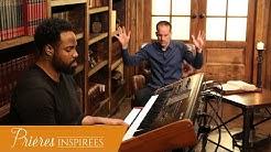 Instrumental pour prier et chanter en esprit - Prières inspirées - Jérémy Sourdril