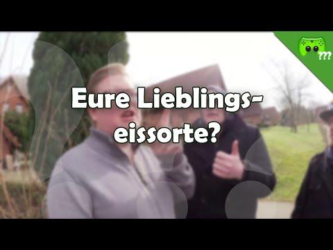 EURE LIEBLINGSEISSORTE? 🎮 Frag PietSmiet #597