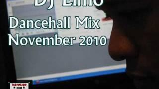 DJ Elmo - Dancehall Mix November 2010