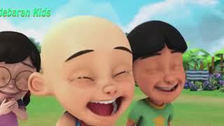 Ngakak Lagu Nama Nama Marga Batak Versi Upin Ipin