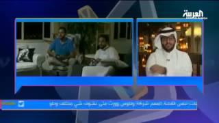 بعد خسارته للقضية.. فايز المالكي يستأنف ضد عبدالمجيد الكناني