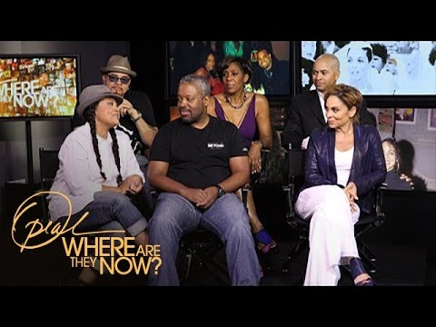 The Cast of A Different World, 20 Years Later | Where Are They Now | Oprah Winfrey Network