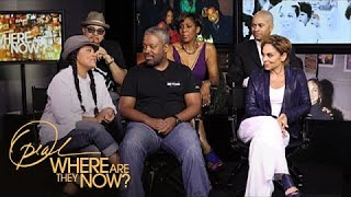 The Cast of A Different World, 20 Years Later | Oprah: Where Are They Now? | Oprah Winfrey Network