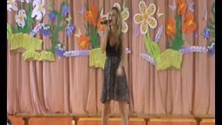 Динара Мухина - Обмани меня / Dinara Muhina - Obmani menja (Live)