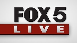WATCH NOW: FOX 5 LIVE