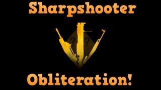 Black Ops 2 | Vertigo | My Typical Sharpshooter Game | Victory!