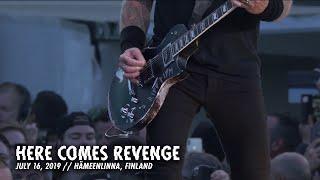 Metallica: Here Comes Revenge (Hämeenlinna, Finland - July 16, 2019)