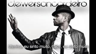 Usher - Confessions parte 1 Legendado/Tradução