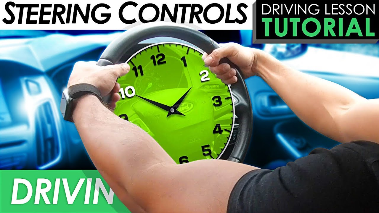 Download How To Steer a Car Properly | Driving Tutorial