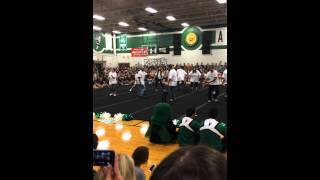 azle high school teachers whip and nae nae
