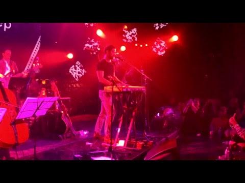 Darren Criss - Homework EP Release Show Live