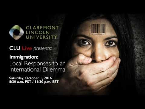 CLU Exchange - Immigration: Local Responses to an International Dilemma