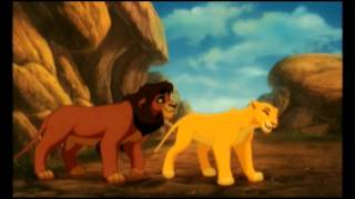 The Lion King: Hey Leonardo (She Likes Me For Me) - Blessid Union Of Souls