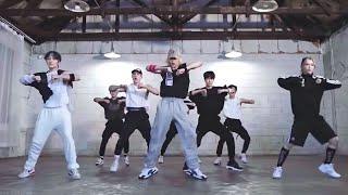 """Best Alternative to Stray Kids """"Back Door"""" Dance Practice Video"""