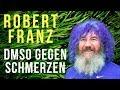 Schwefel gegen Schmerzen MSM und DMSO - Robert Franz