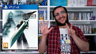 İnceleme: FINAL FANTASY VII REMAKE
