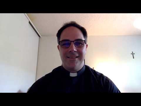 Parousia Podcast: Fr Donald Calloway - Consecration to St Joseph