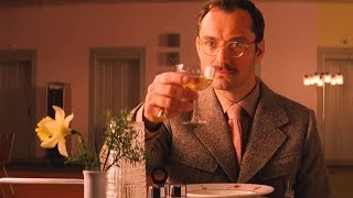 The Grand Budapest Hotel Official Trailer #2 (HD) Wes Anderson