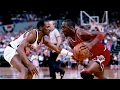 Terry Porter On Guarding Michael Jordan | CampusInsiders