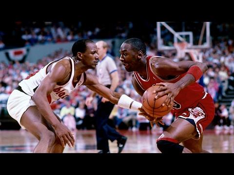 Terry Porter On Guarding Michael Jordan  CampusInsiders