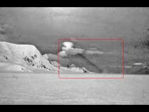 FLAT EARTH - WIERD THINGS IN ANTARCTICA (REVEALED)