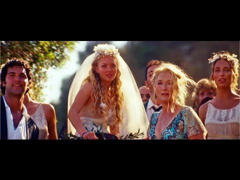 Mamma Mia  Our Last Summer +Lyrics HD