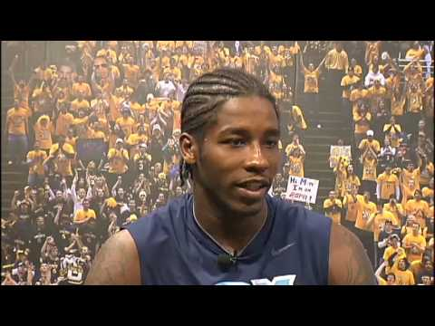Marquette Basketball Weekly: Season 1 Episode 2 10/8/09 Part 2