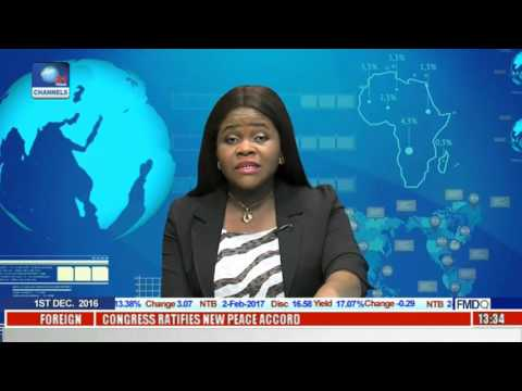 Business Incorporated: Oil Price Drop After OPEC Output Cut Agreement
