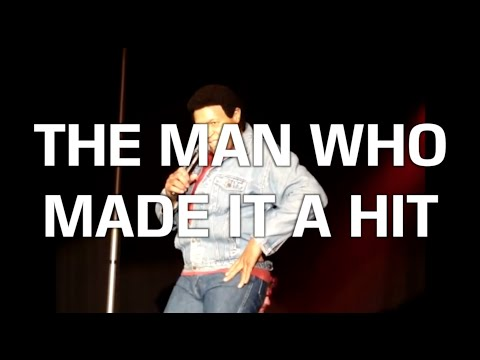 Vic Berger Presents: Chubby Checker - The Man Who Made It A Hit